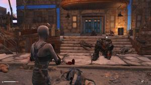 Eure Modding-Pläne für Fallout 4 [Archiv] - Seite 3 - Global
