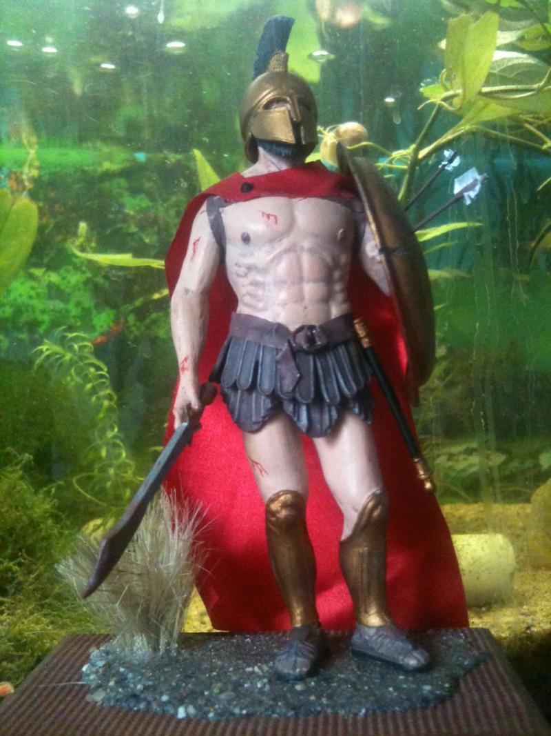 Spartaner der glorreichen 300 Image_2