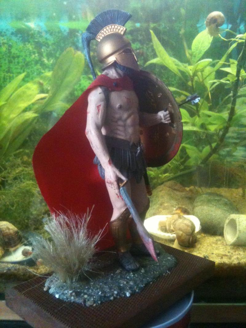 Spartaner der glorreichen 300 Image_3