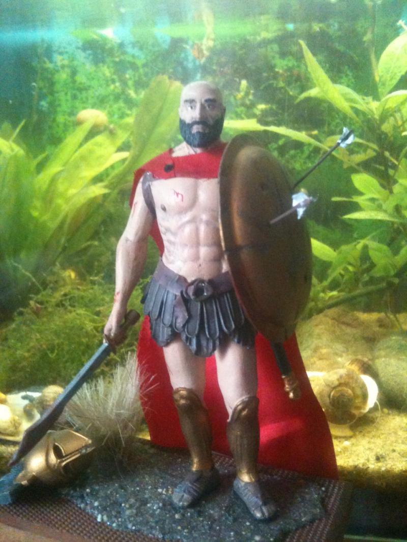 Spartaner der glorreichen 300 Image_5